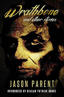 https://www.amazon.com/Wrathbone-Other-Stories-Jason-Parent/dp/1936964643/ref=sr_1_1?s=books&ie=UTF8&qid=1476015367&sr=1-1&keywords=wrathbone+jason+parent