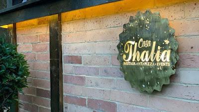 Casa Thalia
