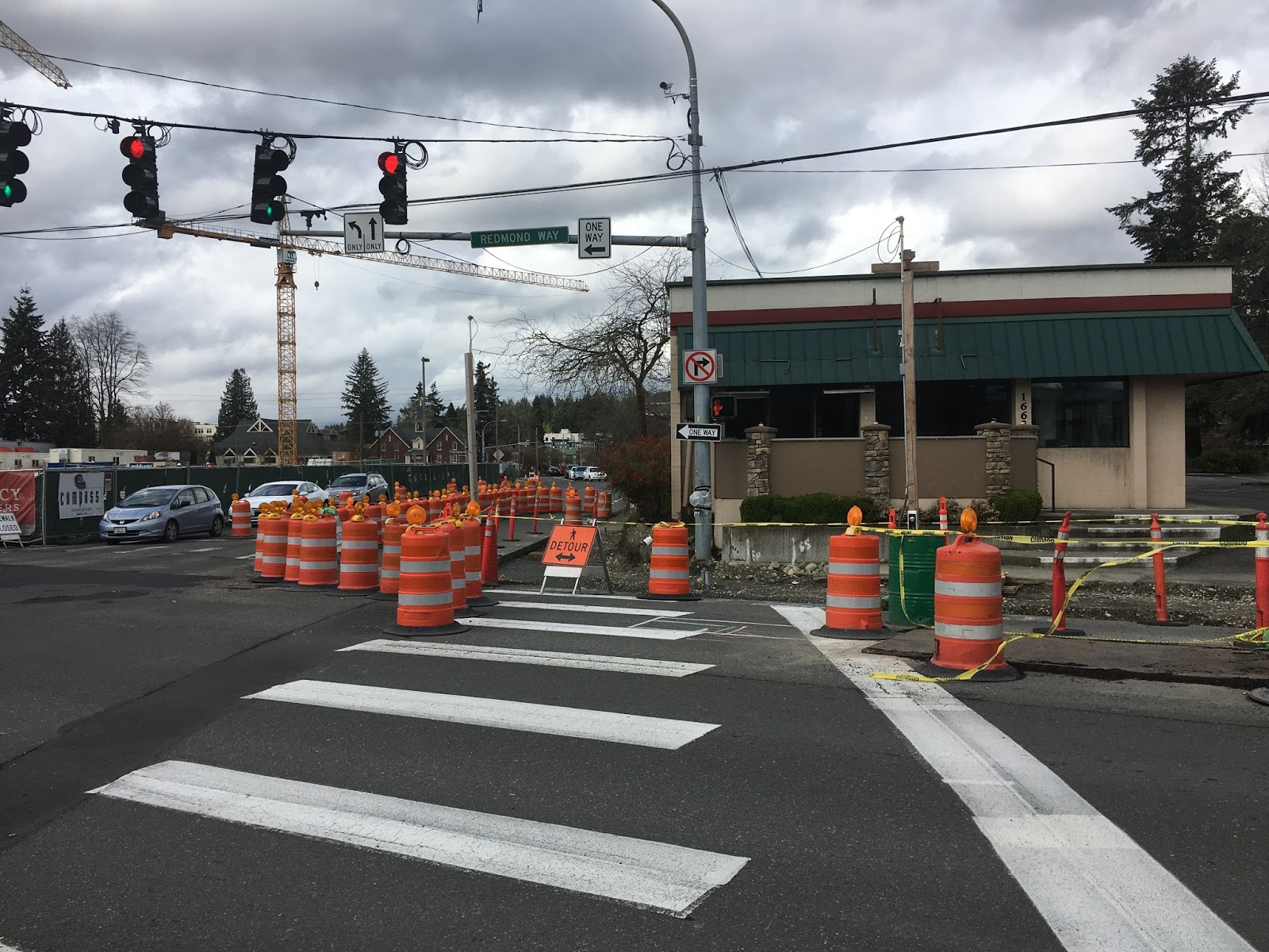 Redmond Neighborhood Blog: Cleveland Street two-way traffic expected ...