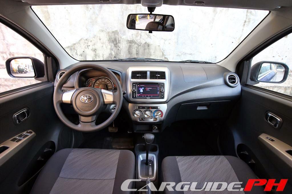 new agya trd s 2017 interior grand avanza tipe e 2014 hyundai i10 1.2 vs toyota wigo 1.0 g a/t ...