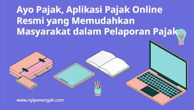 download aplikasi pajak online djp online aplikasi pajak online motor aplikasi pajak online resmi djp online pajak 2021 www pajak go id online