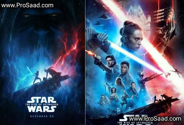 Star Wars: The Rise of Skywalker full movie in hindi