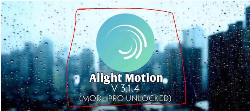 Cara Menggunakan Aplikasi Alight Motion Pemula Buat Tiktok