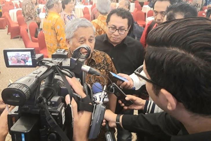 Ketua Umum SMSI Firdaus:  Pemerintah Harus Perhatikan Keberatan Dewan Pers