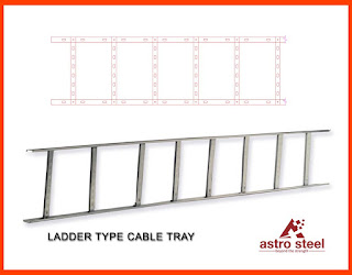 Gypsum ceiling material LADDER TYPE