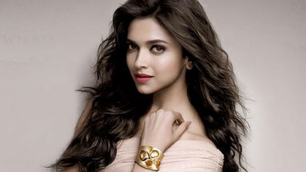 Deepika and her whole family are affected by Corona