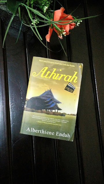 review novel athirah