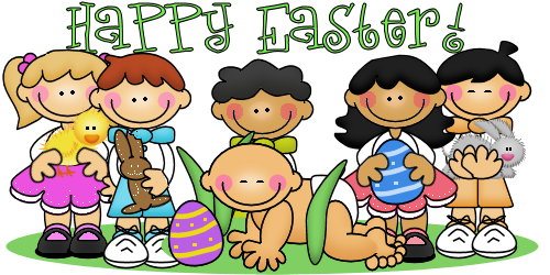 Just A Reminder, The Kidsu0027 Station Will Be Closed Sunday, April 16th For  Easter.