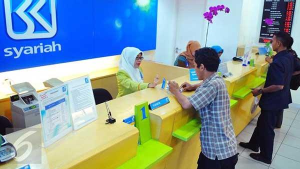 Alamat & Nomor Telepon CS Bank BRI Syariah Kota Surabaya