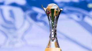 China to Host 24-Team Club World Cup in 2021