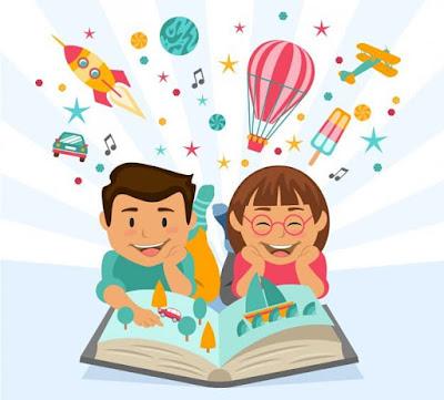 Anneler Çocuk Kitaplarını Artık İnternetten Alıyor
