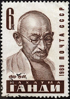 gandi-stamp-ticket-auction-britain