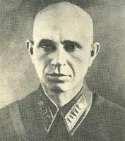 Colonel Leonty Nikolaevich Gurtiev