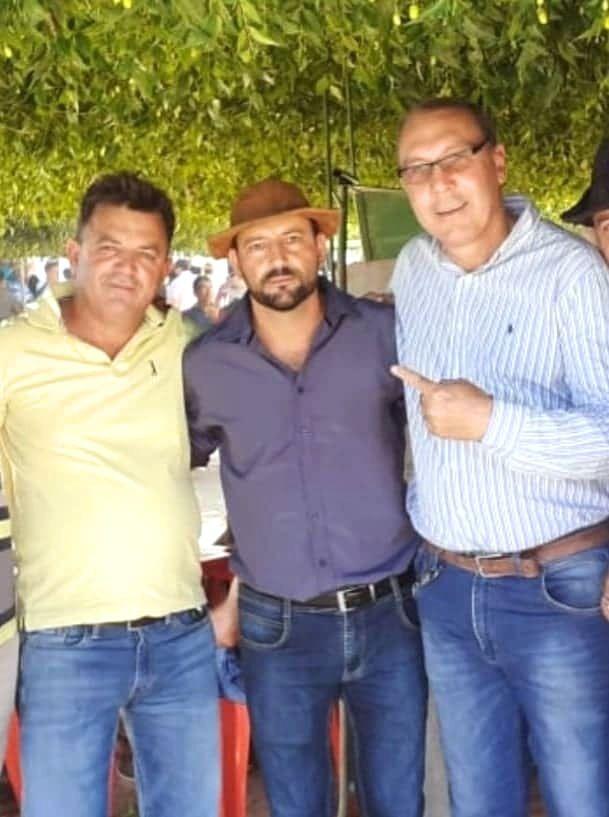 Cresce as especulações em cima da chapa Gerson Martins (PP) e Júnior do Tabuleiro (PT) para as eleições 2020 em Rio do Antônio