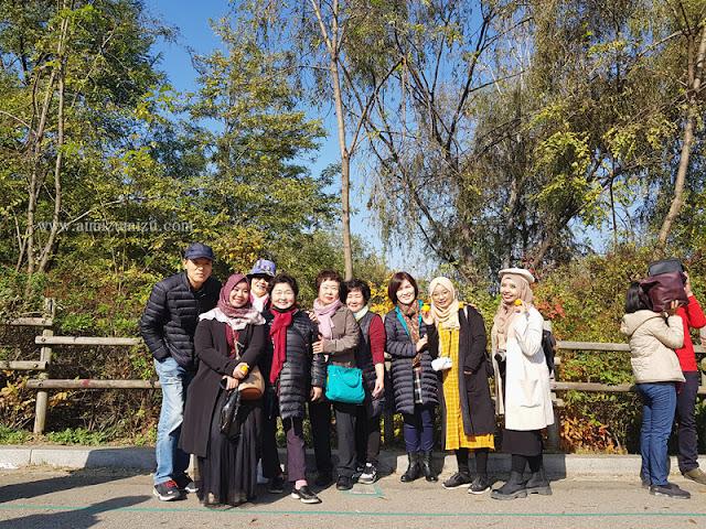 Nenek di Korea