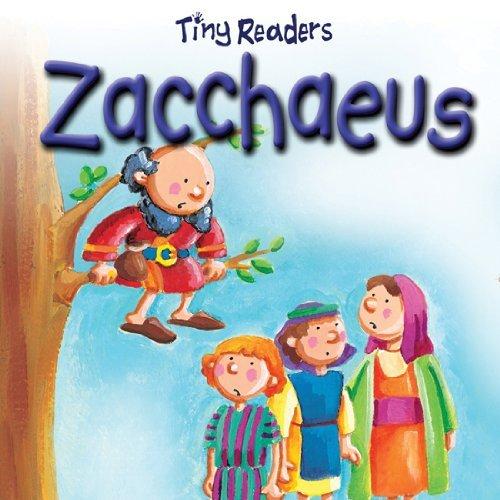 Zacchaeus Tells His Story