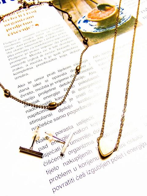 Dainty Yet Beautiful Everyday Jewelry Pieces