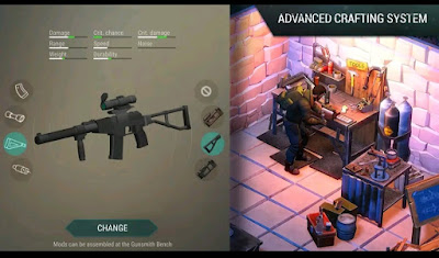 Last Day On Earth Survival Mod apk unlimited money download now
