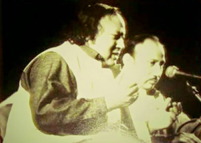 Lyrics Rawe Wasdi Jhok Faridan Di by Nusratcollection
