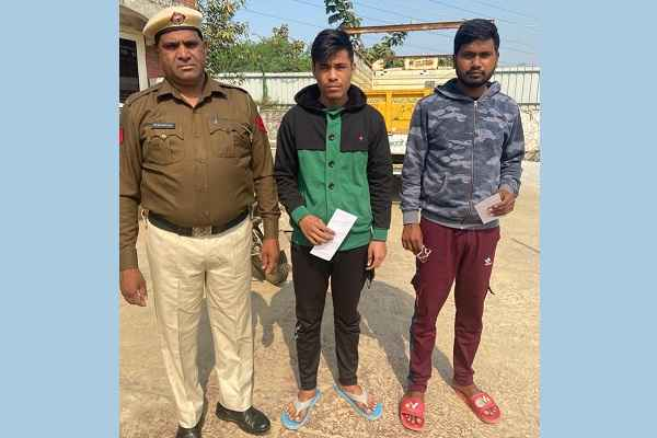 faridabad-police-cia-nit-arrested-2-snatcher-news