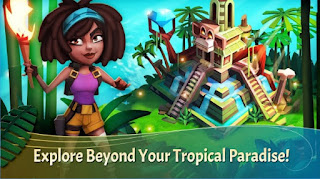 Farmville Tropic Escape v1.44.1664 Mod Apk Offline (Unlimited Money)