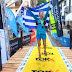"""Η Ασημίνα Ιγγλέζου γίνεται η πρώτη ελληνίδα που τερματίζει στον """"Tor des Geants"""" μετά από 141 ώρες και 31 λεπτά"""