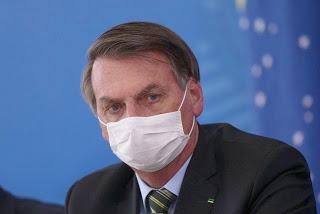 Bolsonaro diz que Hospital Albert Einstein está testando Cloroquina no combate ao Covid-19