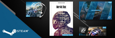 RIDE Digital Deluxe Edition MULTi10-ElAmigos