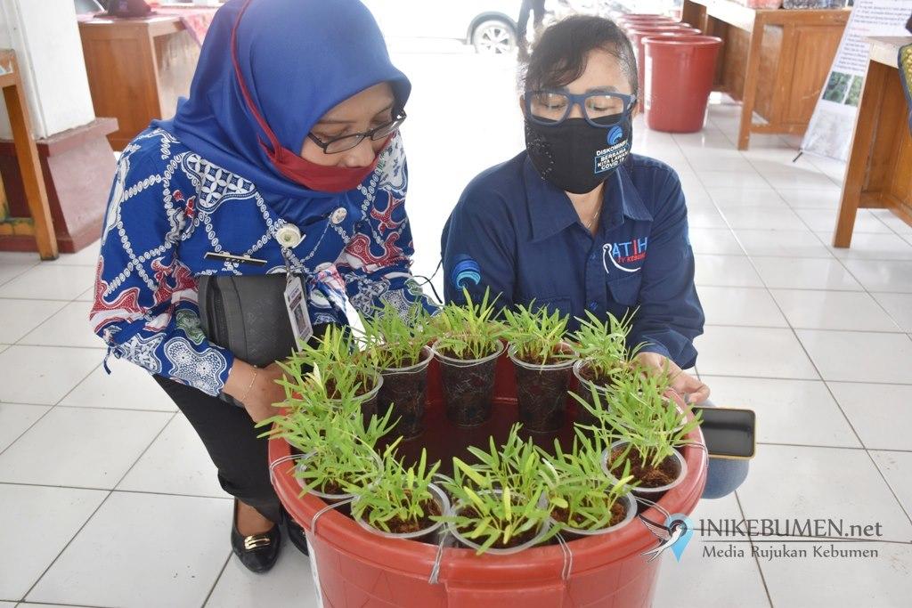 1.300 Keluarga Terdampak Covid-19 di Kebumen Terima Bantuan Program Lekang Guna