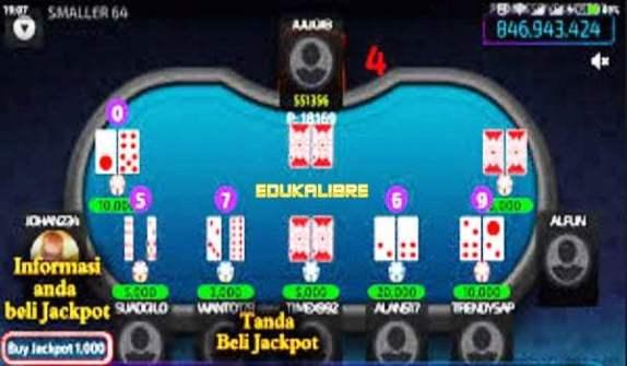 Cara Mendapatkan Jackpot Domino Ceme