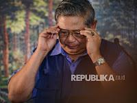 Demo di Rumah SBY, Panitia: Tidak Aksi, Hanya Teriak Pakai Toa