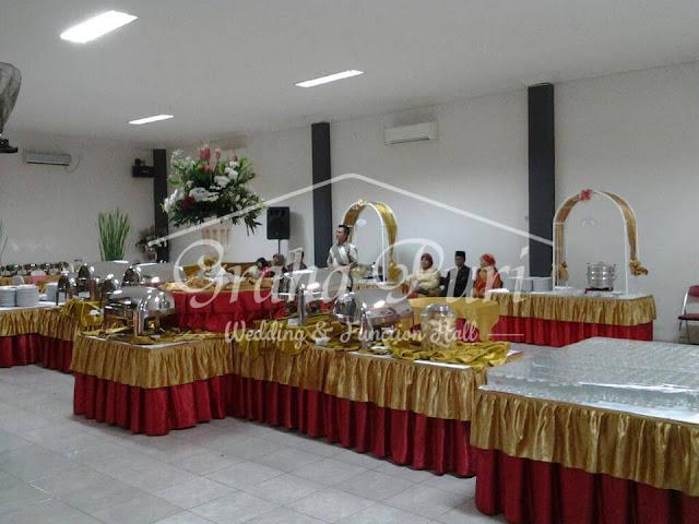 Ruang Seminar di Bekasi 3