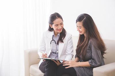 Tanya Dokter Kandungan Online di Halodoc
