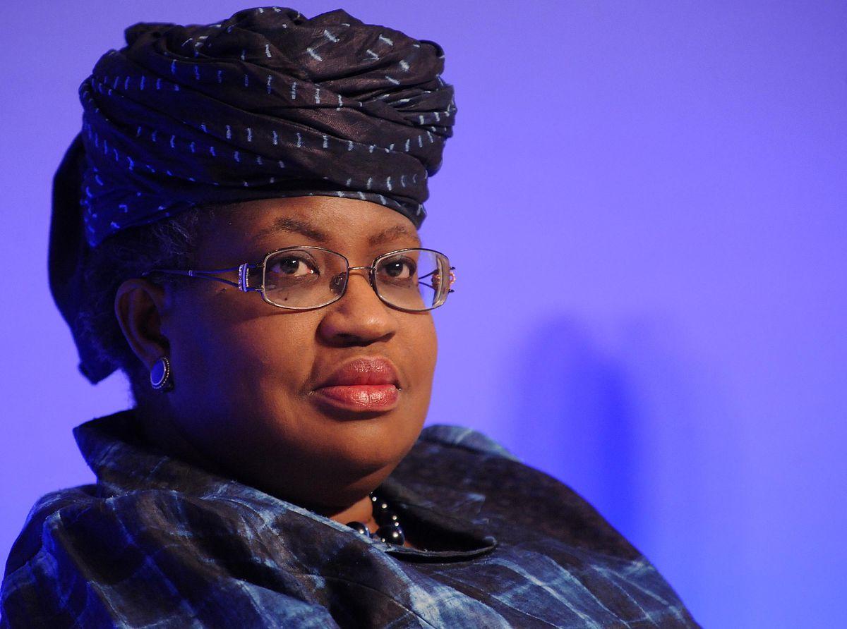 Image result for Ngozi Okonjo Iweala greatest Contribution to the nigerian Economy