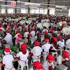2 Karyawan Meninggal, Pabrik Rokok PT Sampoerna di Surabaya jadi Klaster Baru Virus Corona
