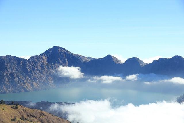 جبل رينجاني