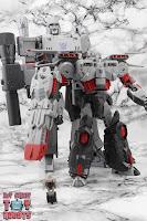 Transformers Generations Select Super Megatron 73