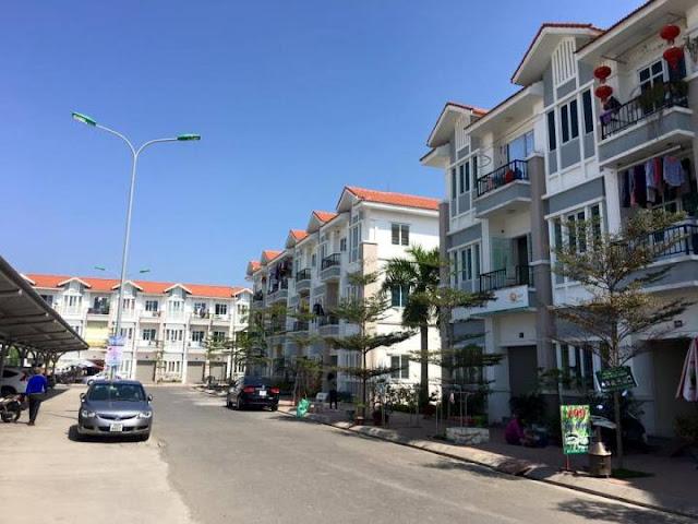 Tổng quan dự án Pruksa An Đồng - An Dương - Hải Phòng