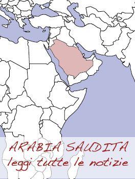 Tutte le notizie LGBT dall'Arabia Saudita