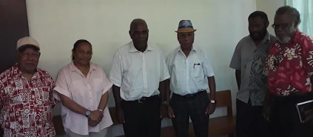 Jakarta Membisu atas Rencana Kunjungan PBB ke West Papua - Mendorong Seruan Penangguhan Indonesia di MSG