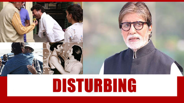 Death : Amitabh Bachchan Lost For Words: His Take On Death And Unrealized Possibilities