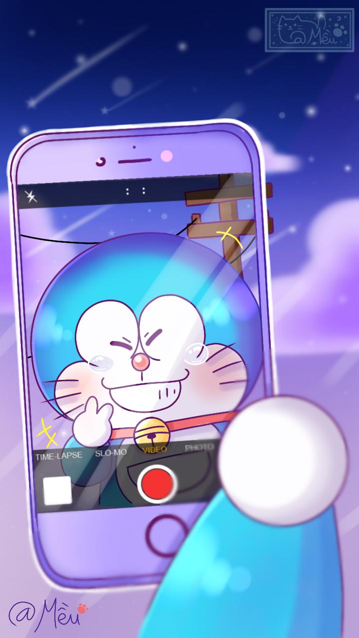 Hình nền điện thoại cute