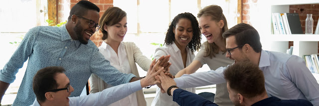 How Working Together As A Team Can Make Your Business More Successful