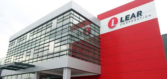 Lear Corporation opens large new textiles plant in Tetovo