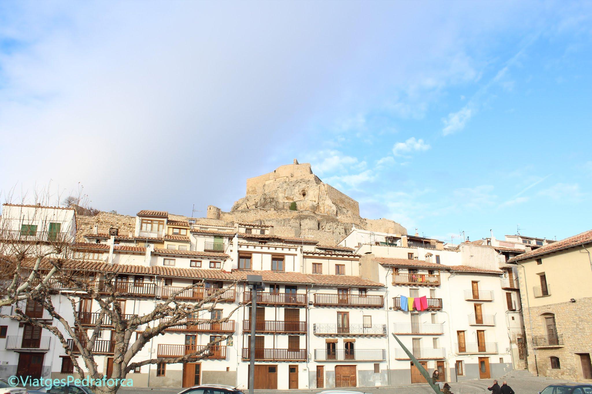 Els Ports, Castelló, Comunitat Valenciana, els pobles més bonics d'Espanya