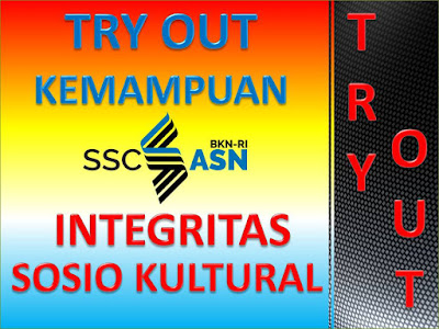 Try Out Kemampuan Integritas Tes Seleksi PPPK