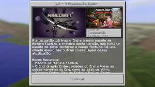 Minecraft Pocket Edition 1.0.0.16 - Apk - Oficial - Cracked