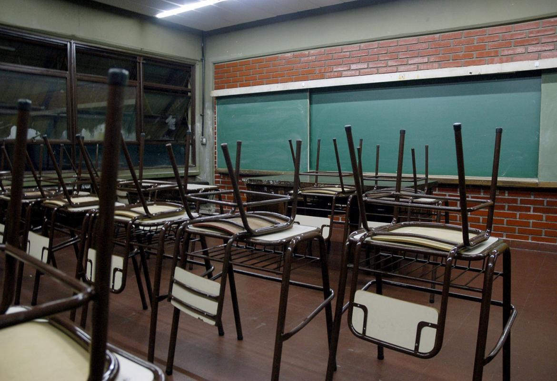 El gobierno de la Ciudad de Buenos Aires presentó el amparo judicial para que no se cierren las escuelas