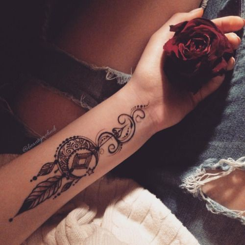 20 Firearm Tattoos Women Ideas And Designs
