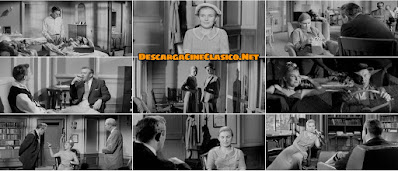Frames: The Three Faces of Eva (1957) The Three Faces of Eve